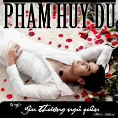 Yêu Thương Ngủ Quên - Phạm Huy Du