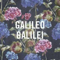 ARASHI NO ATO DE - Galileo Galilei