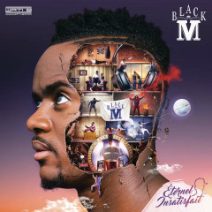Comme Moi (Single) - Black M, Shakira