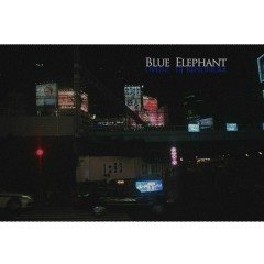 Blue Elephant (Single) - O.venz