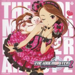 THE IDOLM@STER MASTER ARTIST 2 -SECOND SEASON- 01 Iori Minase - Rie Kugimiya