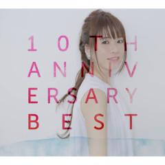 10th Anniversary Best CD3 - Maiko Fujita
