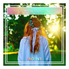 Dream On The Cloud (Single)