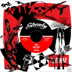 Pain 7'' - The Spits