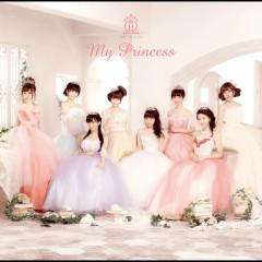 My Princess - Houkago Princess