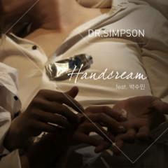 Handcream - Dr.Simpson