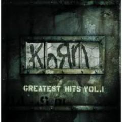 Greatest Hits Vol.1 (CD2) - Korn