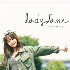 Just 2 Days (Single) - Lady Jane
