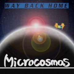 Way Back Home (Single)