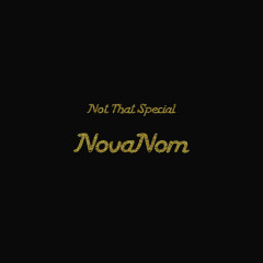 Not That Special (Single)
