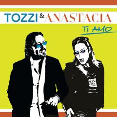 Ti Amo (Single) - Umberto Tozzi, Anastacia