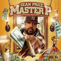 Master P (Official Mixtape) - Sean Price