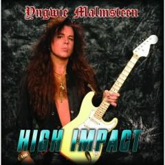 High Impact - Yngwie Malmsteen