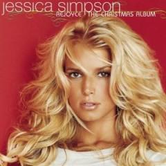Rejoyce: The Christmas Album - Jessica Simpson
