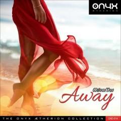 Away - Willowman