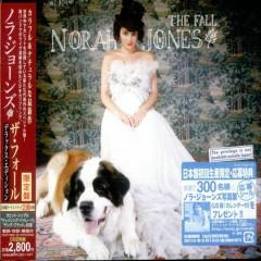 The Fall (Japan Deluxe Edition) - Norah Jones