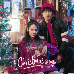 Mashup Christmas Songs (Single) - JSOL, CARA