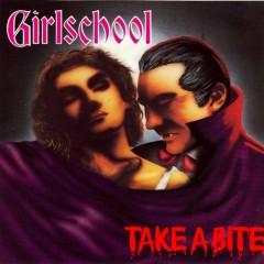 Take A Bite - Girlschool
