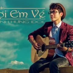 Đợi Em Về (Single) - Thanh Hưng Idol