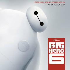 Big Hero 6 OST - Various Artists