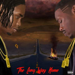 The Long Way Home (Deluxe) - Krept & Konan