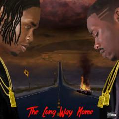 The Long Way Home (Deluxe) - Krept & Konan