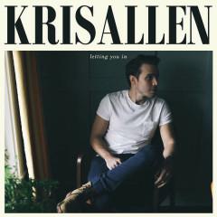 Letting You In - Kris Allen