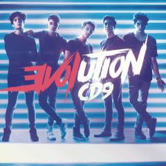 Evolution  - CD9