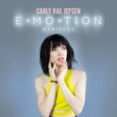 Emotion Remixed + - Carly Rae Jepsen