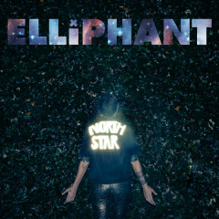 North Star (Bloody Christmas) (Single) - Elliphant