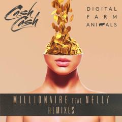 Millionaire (Remixes)