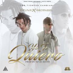 Yo Te Quiero (Single)