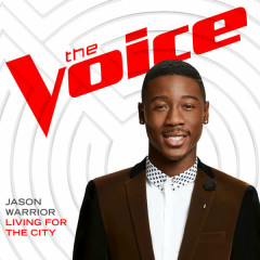 Living For The City (The Voice Performance) (Single)