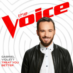 Treat You Better (The Voice Performance) (Single)