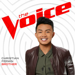 Brother (The Voice Performance) (Single)
