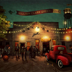 Live At Gruene Hall - William Clark Green