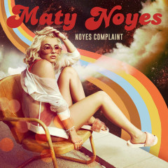 Noyes Complaint (EP)