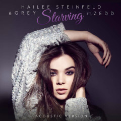 Starving (Acoustic) (Single)