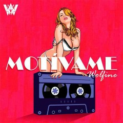 Motívame (Single) - Wolfine