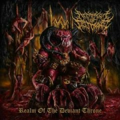 Realm Of The Deviant Throne - Architect Of Dissonance