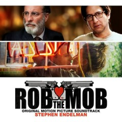 Rob The Mob OST (P.2)