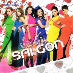 Sài Gòn, Sài Gòn (Top Hits 64)