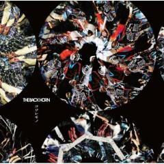 Symmetry / Kowaremono - The Back Horn