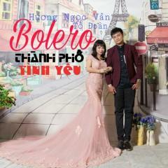 Bolero Thành Phố Tình Yêu