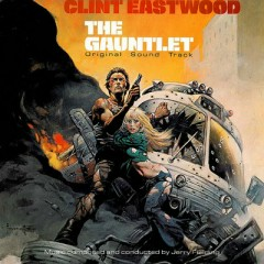 The Gauntlet OST