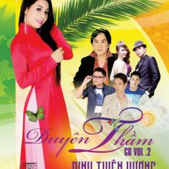 Duyên Thầm (Vol 2) - Đinh Thiên Hương