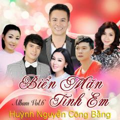 Biển Mặn Tình Em - Huỳnh Nguyễn Công Bằng,Lưu Ánh Loan,Lê Sang,Đoàn Minh,Phượng Loan