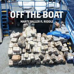 Off The Boat (Single) - Marty Baller