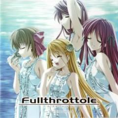AXL Vocal Collection -Fullthrottole-
