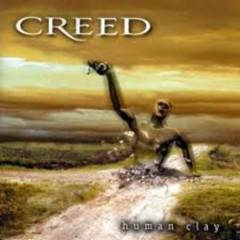 Human Clay (CD1) - Creed